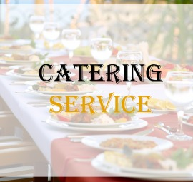TAREQ'S CATERING & EVENT MANAGEMENT