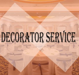 Sabal Decorator