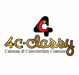 4C-Classy Chinese & Convention Corner