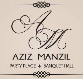 Aziz Manzil Party Place & Banquet Hall