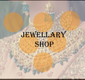 Amin Jewellers (New Market)