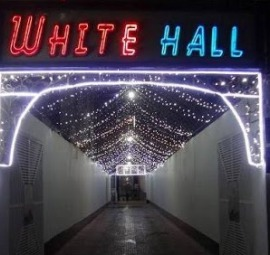White Hall Convention Center