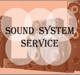 Brothers Sound System