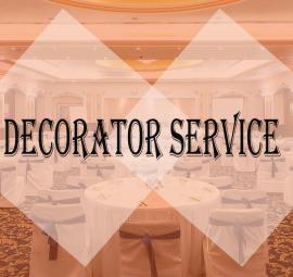 Nasim Decorator