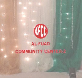 Al-Fuad Community Center 2