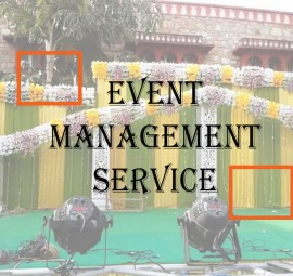 G Event Management Firm