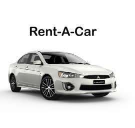 Adarsho Rent-A-Car