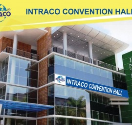 Intraco Convention Hall