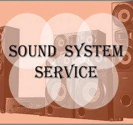 Sonia Sound Service