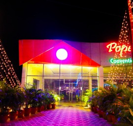 Popeye's Plus Convention Hall
