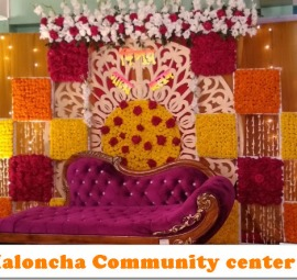 Malancha Community Center
