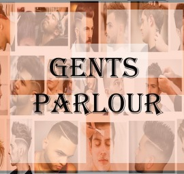 Evergreen Gents Parlour