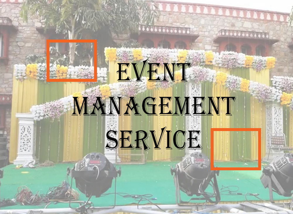 Bd Event Management Wedding Planners Ayozon